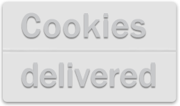 Cookies Delivered